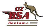 Oz BSA Bantams Online Store Logo